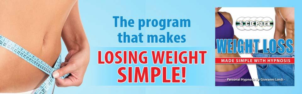 Lose weight slide