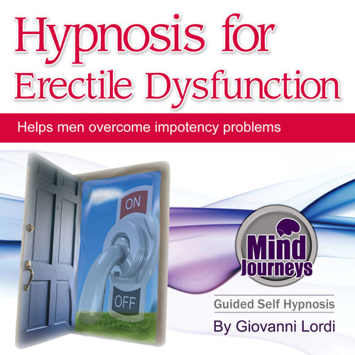 Sexual dysfunction hypnosis