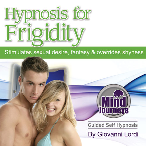 Frigidity cd cover