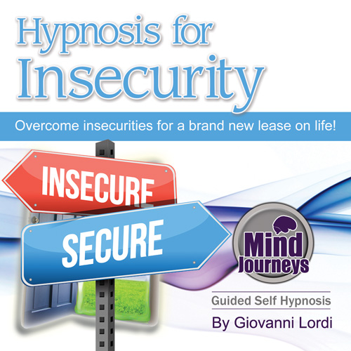 Insecurity MP3 cover