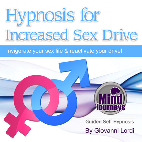 Hypnosis for womans sex drive