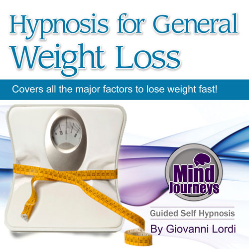 weight loss hypnosis audio programacion