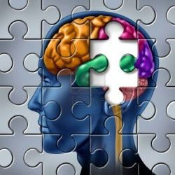 Jigsaw puzzle mind