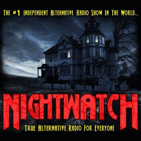 NIghtwatch radio logo