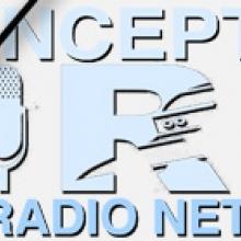 Inception radio logo