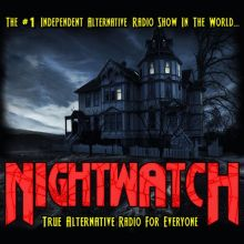 NIghtwatch radio logo