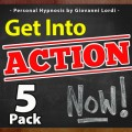 Action pack cover