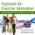 Exercise cd cover