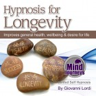 Longevity CD cover