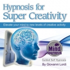 Super creativity cd cover