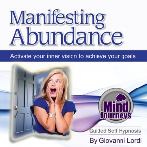 Manifesting cd cover
