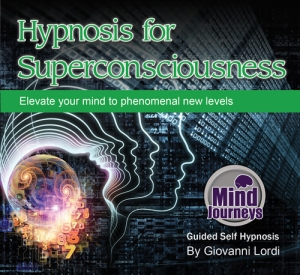 Superconsciousness cd cover