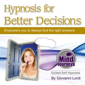 Decisions cd cover