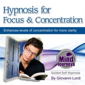 Focus cd cover