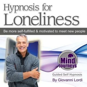 Loneliness cd cover