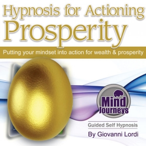 Prosperity cd cover
