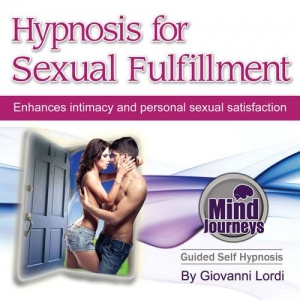 Sexual fulfillment cover