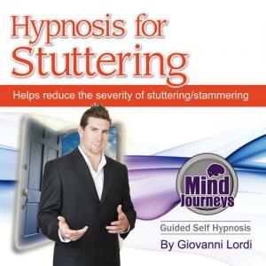 Stuttering cd cover