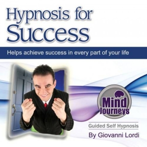 Success cd cover