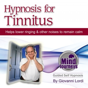 Tinnitus cd cover