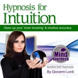 Intuition cd cover