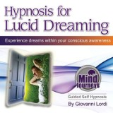 Lucid dreaming cd cover
