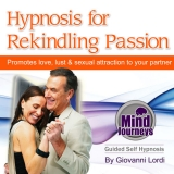 Passion cd cover
