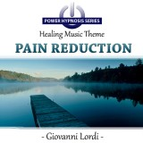 Pain reduction CD cover