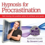 Procrastination cd cover