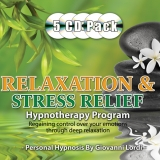 Stress pack cd cover