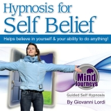 Self belief cd cover